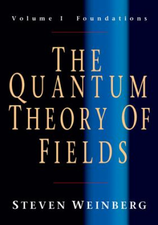 Quantum Theory of Fields