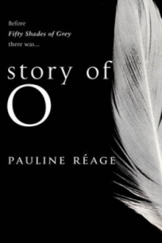 Carte Story Of O Pauline Reage