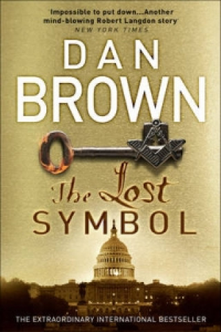 Carte Lost Symbol Dan Brown