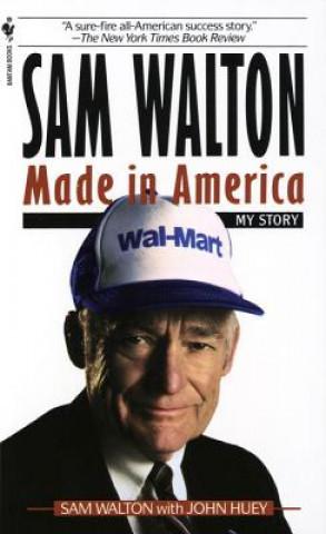 Carte Sam Walton Sam Huey Walton