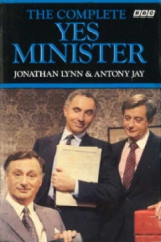 Complete Yes Minister