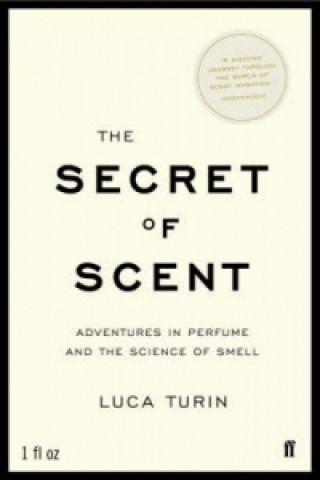 Carte Secret of Scent Luca Turin