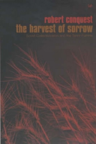 Harvest Of Sorrow