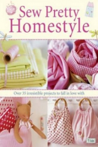 Carte Sew Pretty Homestyle Tone Finnanger
