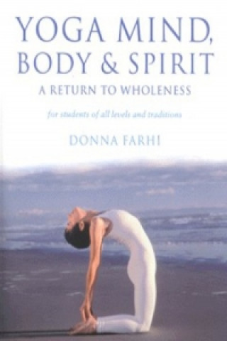 Yoga Mind Body & Spirit