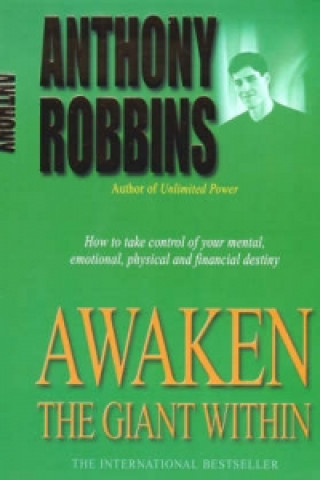anthony robbins the giant within pdf