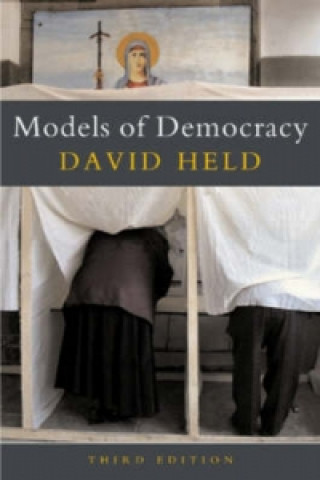 Models of Democracy 3E