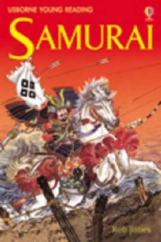 USBORNE PUBLISHING Samurai