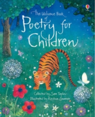 Usborne Book of Poetry for Children