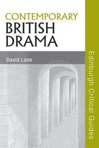 Contemporary British Drama