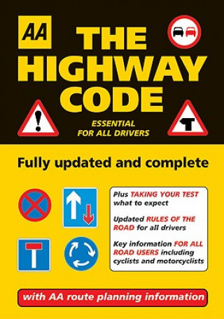 AA the Highway Code