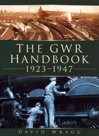 GWR Handbook 1923-1947