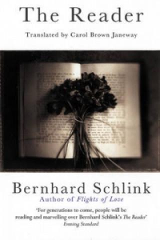 PHOENIX Bernhard Schlink - Reader