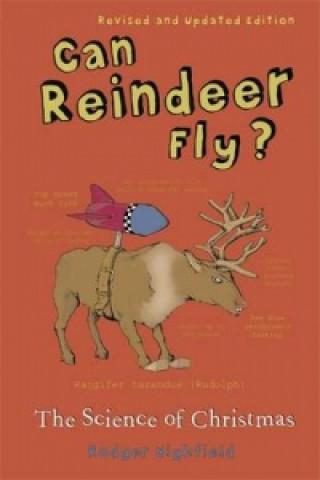Carte Can Reindeer Fly? Roger Highfield