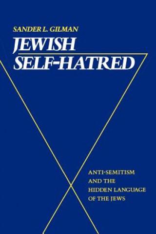 Jewish Self-Hatred