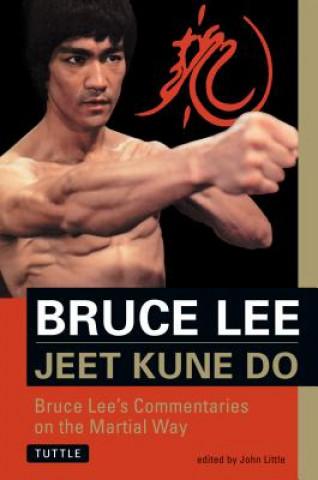 Carte Bruce Lee Jeet Kune Do Bruce Lee