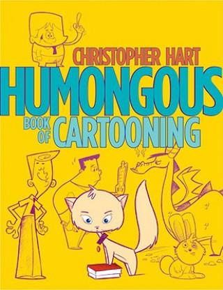Humongous Book Of Cartooning