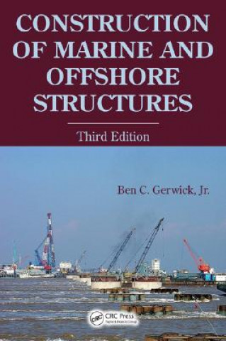 Construction of Marine and Offshore Structures