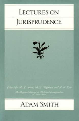 Lectures on Judisprudence