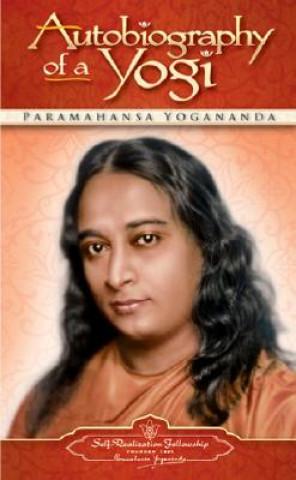 Carte Autobiography of a Yogi Paramahansa Yogananda