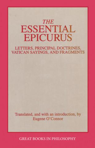 Essential Epicurus