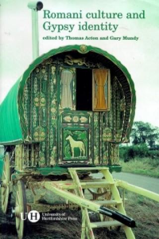Romani Culture and Gypsy Identity