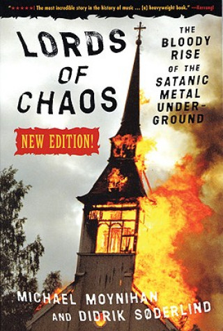 Lords Of Chaos - 2ed