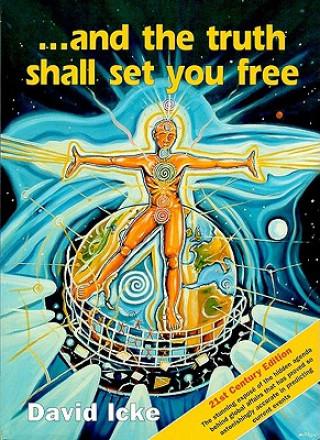 Carte And the Truth Shall Set You Free David Icke