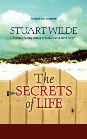 Carte Secrets Of Life Stuart Wilde