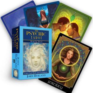 Psychic Tarot Oracle Deck