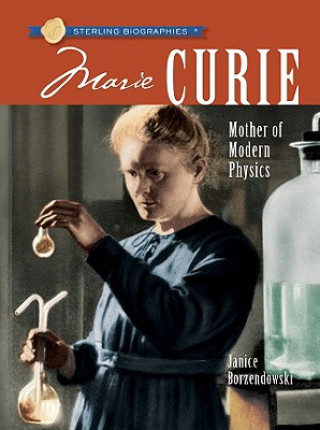 Sterling Biographies (R): Marie Curie