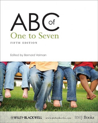 ABC of One to Seven