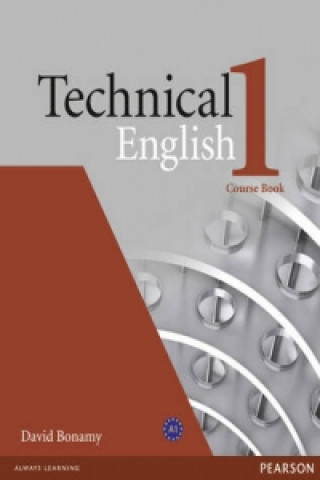 Technical English Level 1 Course Book CD