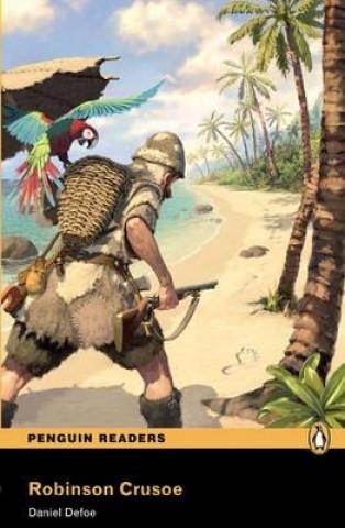 Level 2: Robinson Crusoe