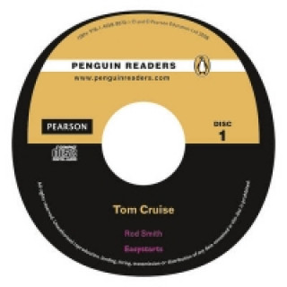 Easystart: Tom Cruise Rod Smith