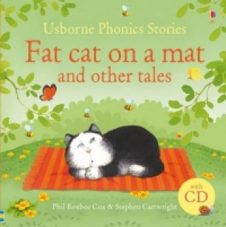 Fat Cat on a Mat and Other Tales
