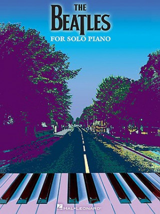 Beatles for Solo Piano