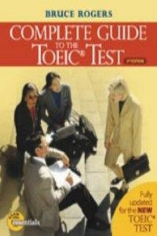 Complete Guide for the TOEIC Test