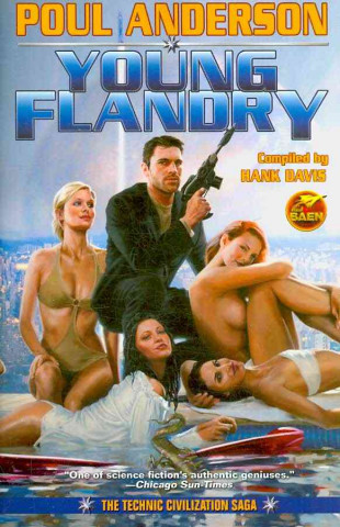 Young Flandry: The Technic Civilization Saga