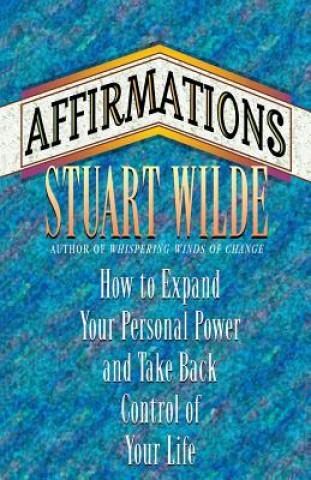 Carte Affirmations Stuart Wilde