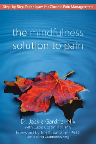 Mindfulness Solution to Pain