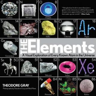 Carte Elements Theodore Gray