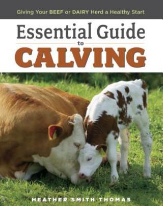 Essential Guide to Calving Pb