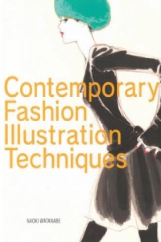 Rockport Contemporary Fashion Illustration Techniques