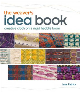 Carte Weaver's Idea Book Jane Patrick