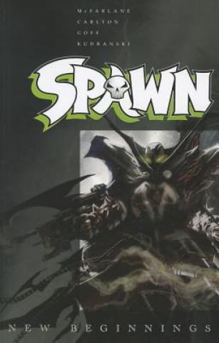 Spawn: New Beginnings Volume 1