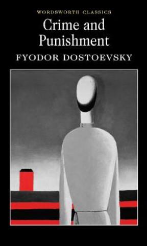 Carte Crime and Punishment Dostoevsky