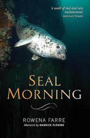 Seal Morning