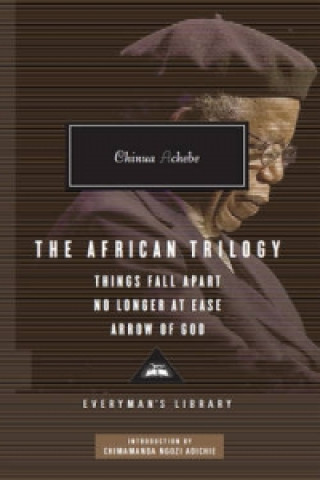 African Trilogy: Things Fall Apart No Longer at Ease Arrow o
