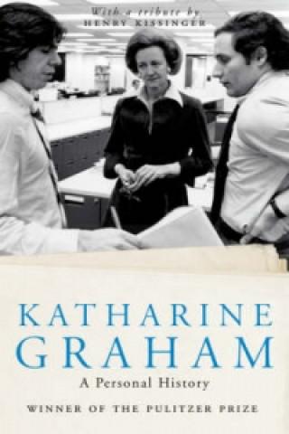 Carte Personal History Katharine Graham
